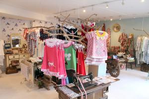 Powell Craft Showroom